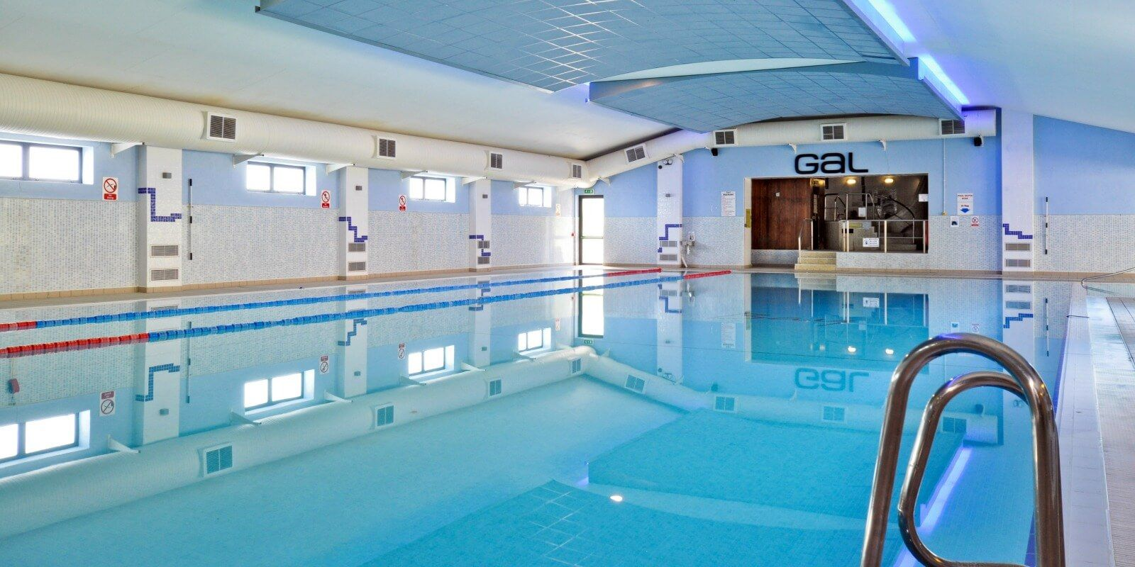 Swimming Pool at Broadhaven Bay Hotel